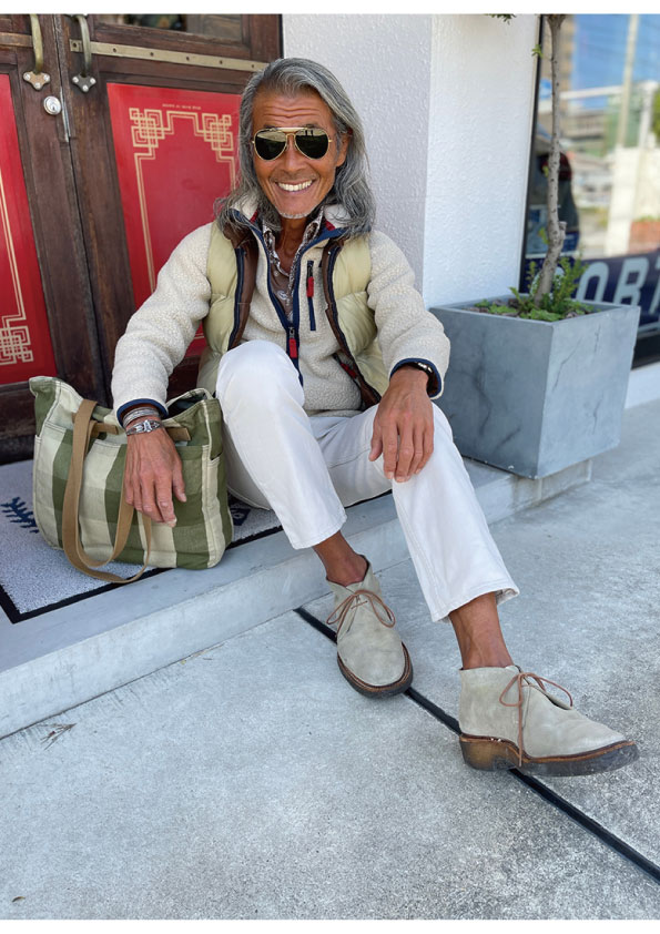 Patagonia Mens Retro Pile  Jacket