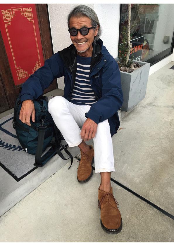 KEELA Mens Prosport Adv Jacket