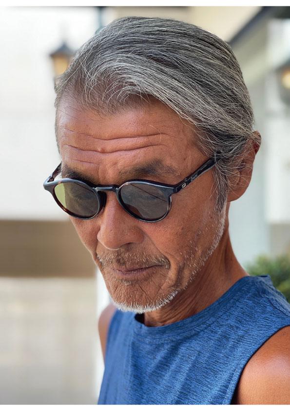 Eyevol Bespoke KNOX Sunglasses